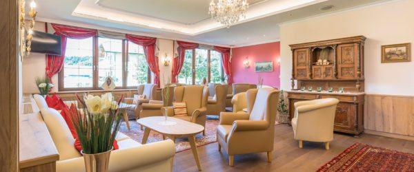 Vitalhotel Marienhof - Ihr 4 Sterne Hotel in Velden am Wörthersee