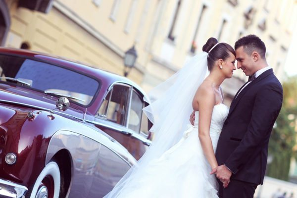 Hochzeiten & Feiern im Vitalhotel Marienhof, Velden