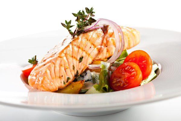 Kulinarik - Inklusivleistungen im Vitalhotel Marienhof