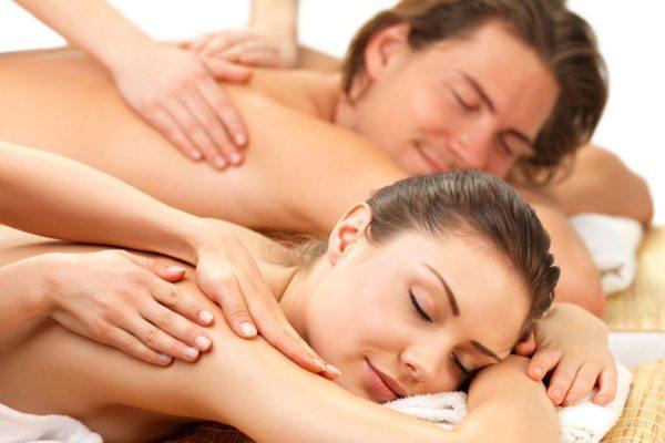 Massage - Inklusivleistungen im Vitalhotel Marienhof