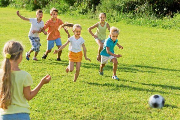 Kinderangebote - Inklusivleistungen im Vitalhotel Marienhof