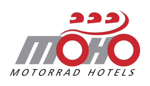 Logo MOHO Motorrad Hotels