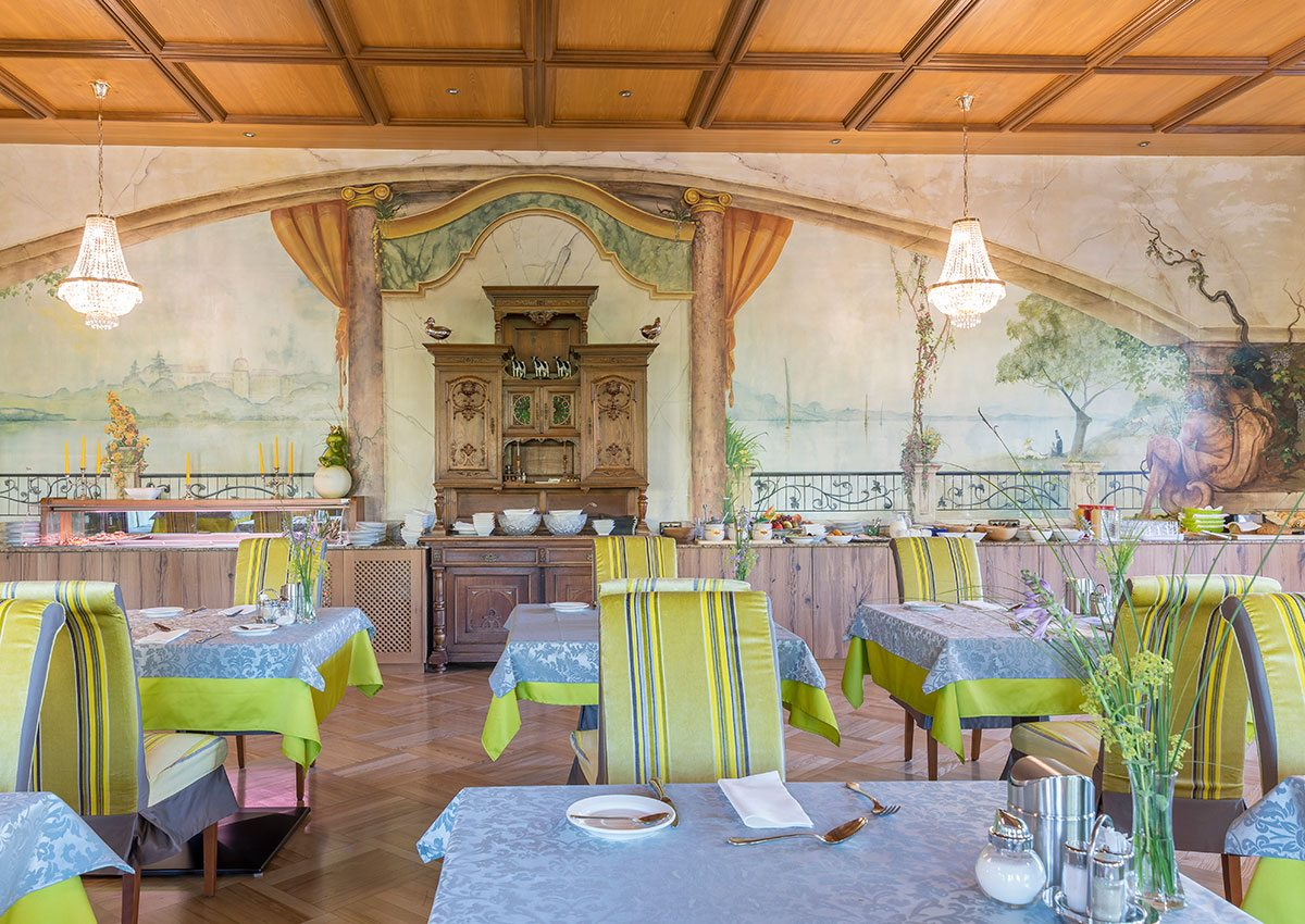 restaurant velden woerthersee 11 vitalhotel marienhof. Black Bedroom Furniture Sets. Home Design Ideas