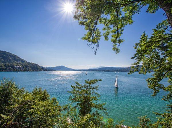 Urlaub am Wörthersee in Kärnten